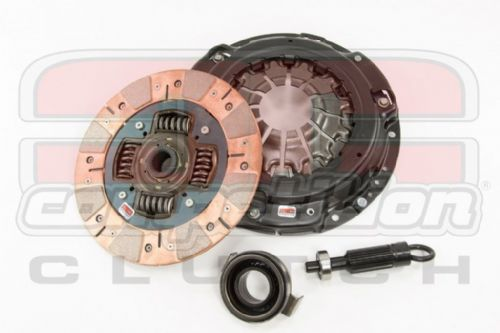 Mazda RX7 FD3S   Twin Turbo Stage 3 Street/Strip Series 2600 Clutch Kit to fit 1992-2002